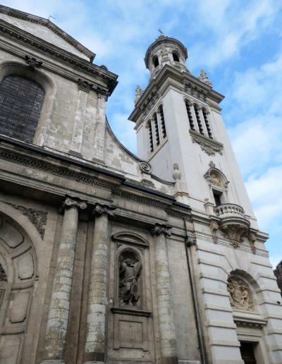 église St André Lille