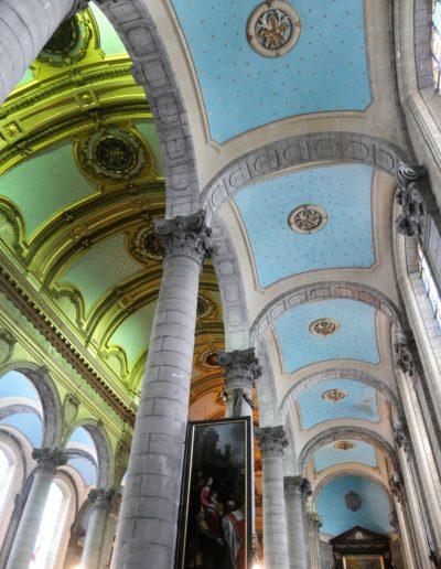église St André Lille.