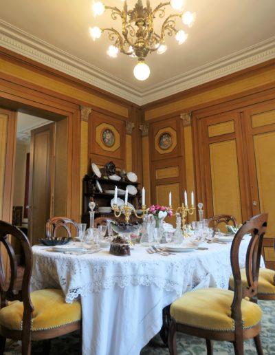 La Maison natale Charles de Gaulle